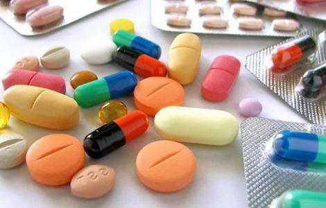 Thuốc điều trị viêm loét dạ dày theo bệnh viện Bạch Mai!