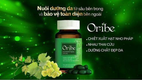 Viên uống Oribe