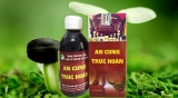 6 Thành phần chính của thuốc An Cung Trúc Hoàn!