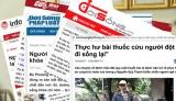 Thuốc An Cung Trúc Hoàn #6 tờ báo lớn đang nói gì về sản phẩm!